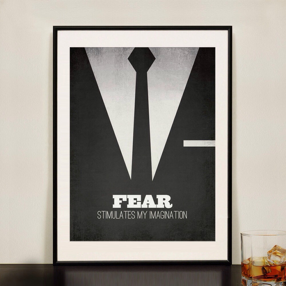 20131126 152442 Mad Men Minimalist Prints